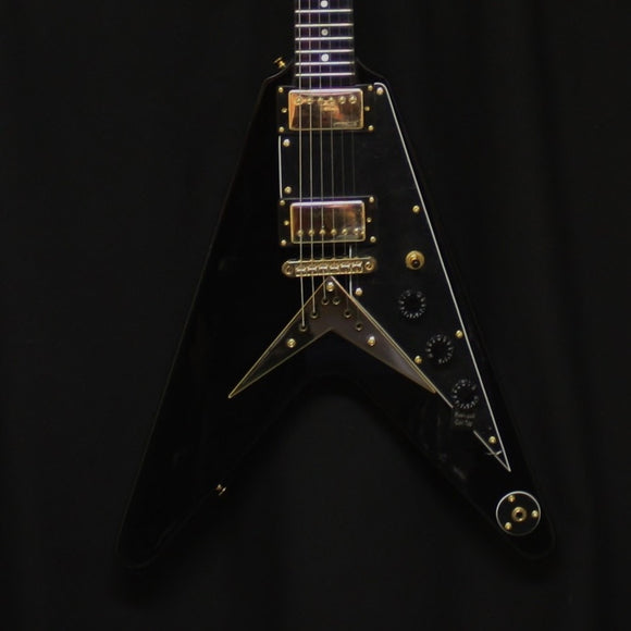 Dillion Electric Guitar Dillion Right Handed DFV-59 Flying V Electric Guitar