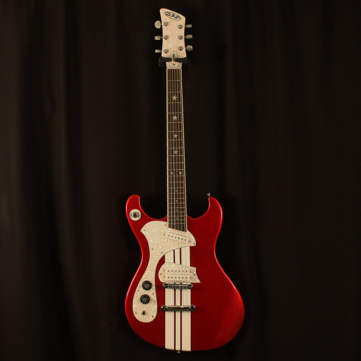 Dipinto Electric Guitar DiPinto Left Handed Mach IV Electric Guitar