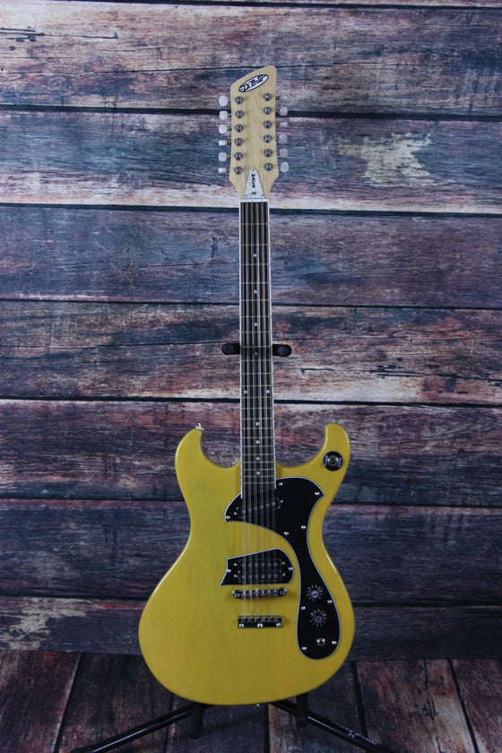 Dipinto Electric Guitar DiPinto Right Handed Mach IV/ Melody Mach 12 String Electric Guitar
