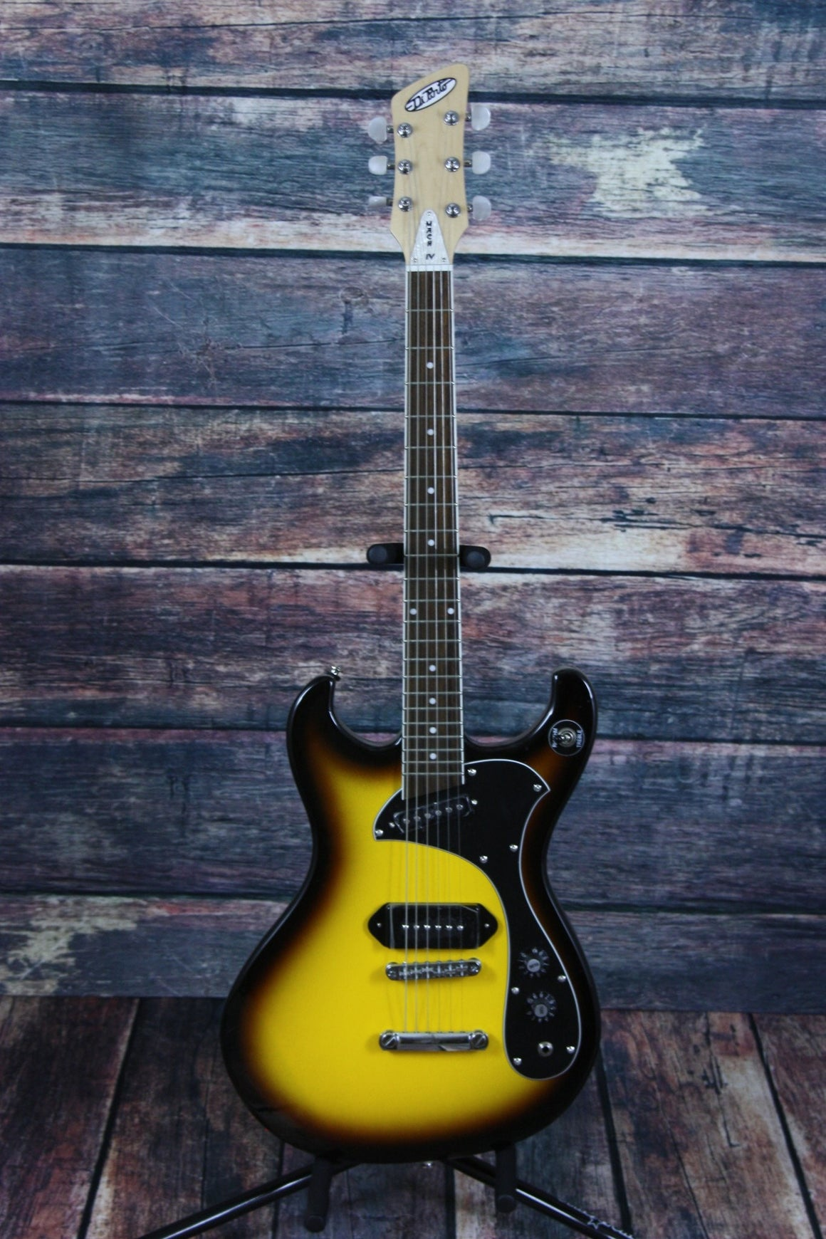 Dipinto Electric Guitar Guitar Only DiPinto Right Handed Mach IV/ Melody Mach Electric Guitar