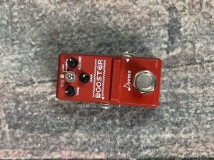 Donner pedal Used Donner Nano Boost Pedal with Box