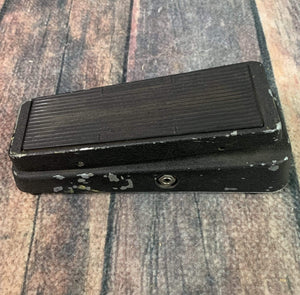 Used Dunlop 95-910511 USA made Crybaby Multi Wah