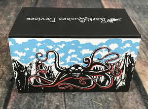 Earthquaker Devices pedal EarthQuaker Devices Fuzz Master General Octave Fuzz Blaster
