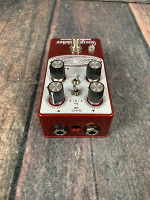 Earthquaker Devices pedal Earthquaker Devices Grand Orbiter Phase Machine Phaser V3 Pedal