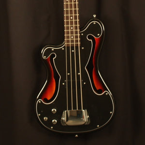 Eastwood Electric Bass Eastwood Left Handed EEB1 Electric Bass