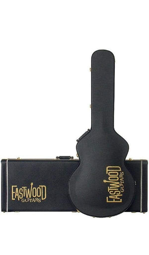 Eastwood Electric Guitar Case Eastwood/Airline Hardshell Case