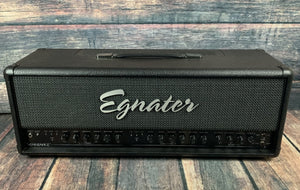 Egnater Amp Used Egnater Vengeance 120w 2-Channel Tube Guitar Head