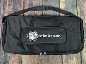 electro-harmonix pedal Electro-Harmonix EHX Padded Lightweight Guitar Effects Pedal Board Carry Bag