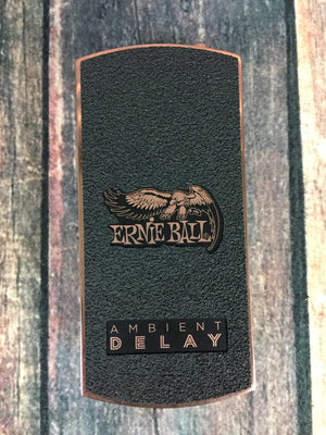 ernie ball pedal Ernie Ball Ambient Delay Expression Pedal