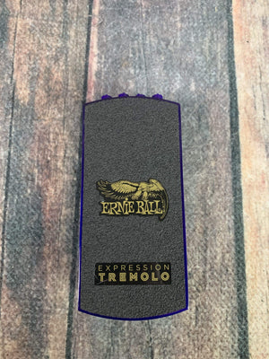 ernie ball pedal Used Ernie Ball  Expression Tremolo Pedal with Box