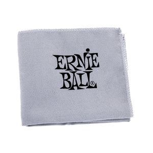 ernie ball Polish Cloth Ernie Ball MicroFiber Polish Cloth