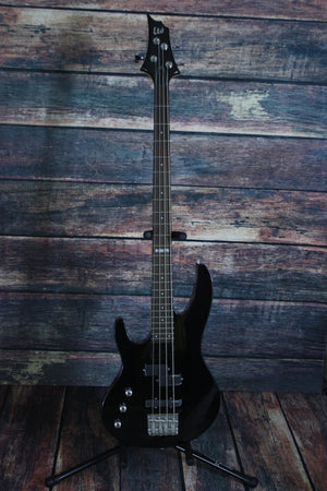 ESP/LTD Electric Bass Bass Only ESP/LTD Left Handed B-50 Electric Bass