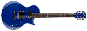 ESP/LTD Electric Guitar ESP/LTD EC-10 Electric Guitar - Blue