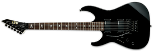 ESP/LTD Electric Guitar ESP/LTD Left Handed KH-202 Kirk Hammett Signature Series Electric Guitar