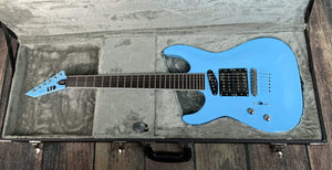 ESP/LTD Electric Guitar ESP/LTD Left Handed Stephen Carpenter SC- 20 Electric Guitar- Sonic Blue