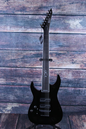 ESP/LTD Electric Guitar ESP/LTD Left Handed Stephen Carpenter SC607 7 String Baritone Electric Guitar