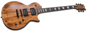 ESP/LTD Electric Guitar ESP/LTD Right Handed EC - 1000 KOA Electric Guitar