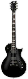 ESP/LTD Electric Guitar Guitar Only ESP/LTD Right Handed EC-401 Electric Guitar Black