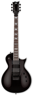 ESP/LTD Electric Guitar Guitar Only ESP/LTD Right Handed EC-401FR Electric Guitar Black