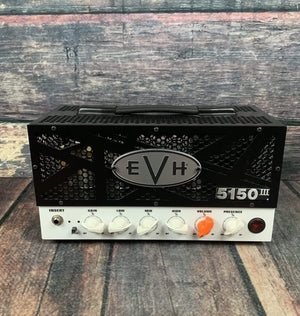 EVH Amp Used EVH 5150 III 50w LBX 15w Tube Head