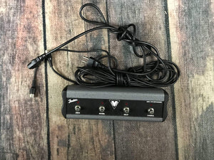 Fender Amp Used Fender Bandmaster Vintage Modified Tube Head