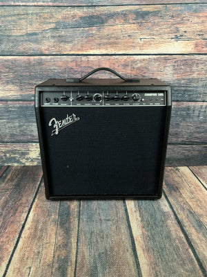 Fender Amp Used Fender Champion 50XL 1x12 Combo Amp