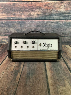 Fender Amp Used Fender Echo-Reverb Unit Vintage Tel-Ray Adineko Head