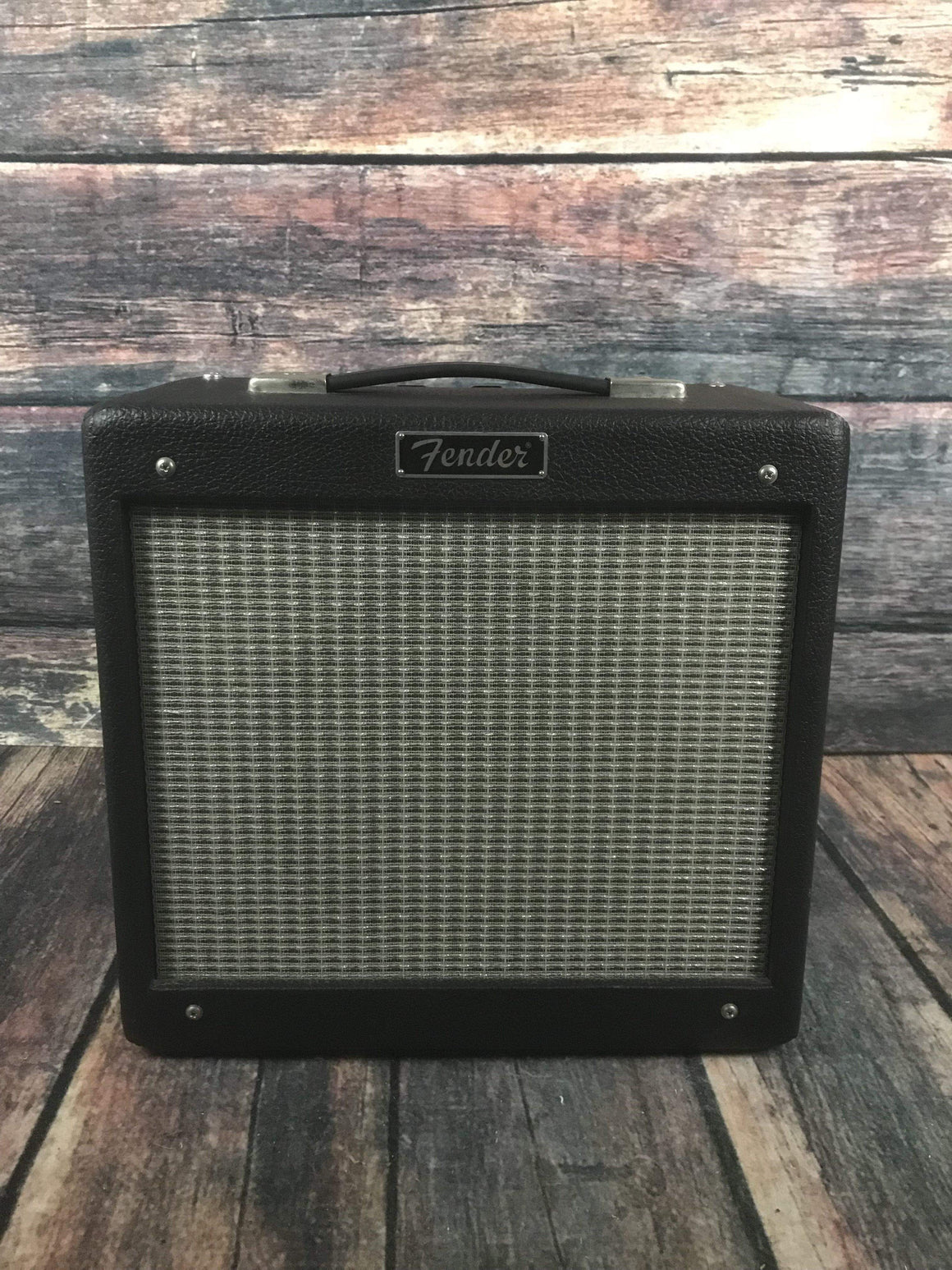 Fender Amp Used Fender Pro Junior 15w Tube Combo Amp