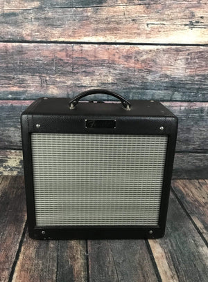 Fender Amp Used Fender Pro Junior III Tube Combo Amp