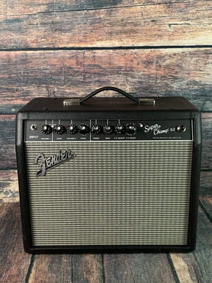 Fender Amp Used Fender Super Champ X2 15w Combo Amp