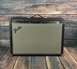 Fender Amp Used Fender Ultimate Chorus 2x12 Combo Amp