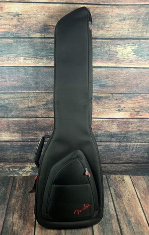 Fender Electric Bass Case Used Fender FB620 F620 series Electric Bass Guitar Gig Bag
