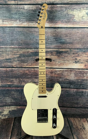 Fender electric guitar Used Fender 2006 60th Anniversary Telecaster - White
