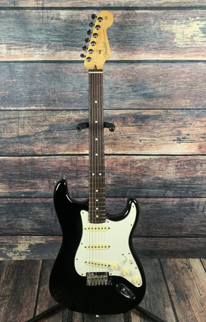 Fender Electric Guitar Used Fender 2015 American Standard USA Stratocaster with Fender Case