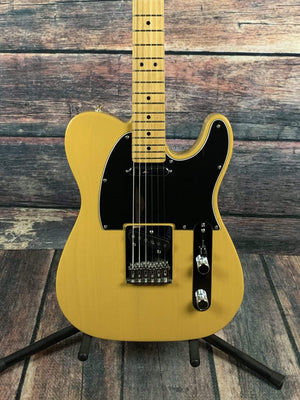 Fender Electric Guitar Used Fender 2018 Player Series Telecaster with Fender Gig Bag