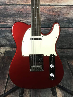 Fender Electric Guitar Used Fender/Squier Standard Telecaster with Padded Gig bag