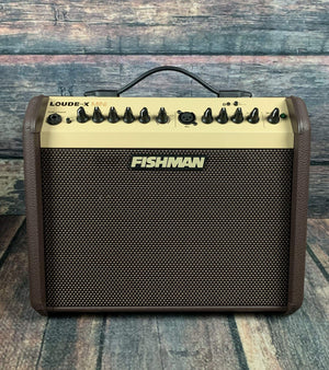 Fishman Amp Fishman Loudbox Mini 2 Channel Acoustic Amplifier with Bluetooth