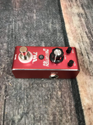Fly Boys pedal Used Fly Boys FB-01 Distortion Pedal