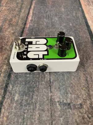 Fulltone pedal Used Fulltone FB-3 Fat Boost Pedal