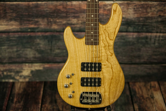 G&L Guitars Electric Bass G&L Left Handed L-2000 Tribute Electric Bass