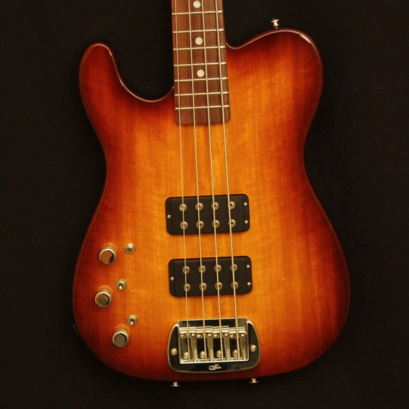 G&L Guitars Electric Bass G&L Left Handed Savannah Collection Asat Electric Bass