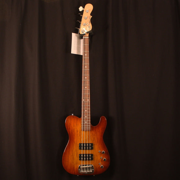G&L Guitars Electric Bass G&L Right Handed Savannah Collection Asat Electric Bass