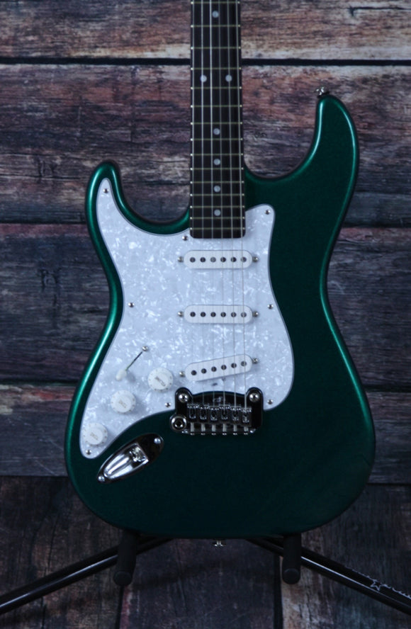 G&L Guitars Electric Guitar G&L Left Handed 35th Anniversary Legacy USA Electric Guitar - Limited Run