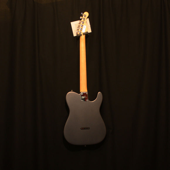 G&L Guitars Electric Guitar G&L Left Handed ASAT Classic Satin Frost Graphite Electric Guitar