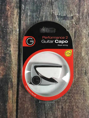 G7th capo G7th Performace 2 Guitar Capo
