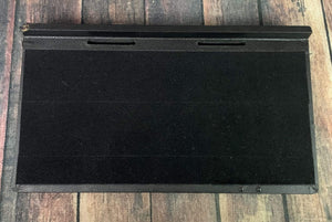 "Used Gator 30""x16"" Pedal Tote Pedal Board and Bag with Gator G Bus 8 Power Supply"
