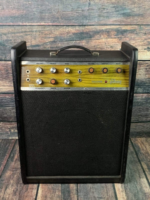 Gibson Amp Used Gibson 60's Falcon Tube Combo Amp
