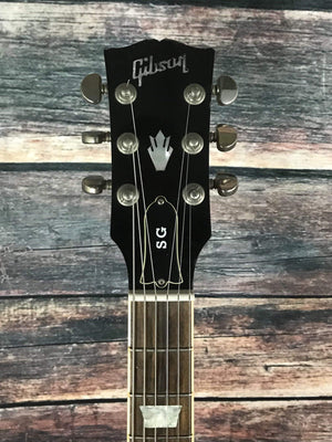 Gibson Electric Guitar Used Gibson 2004 SG Standard with Gibson Case