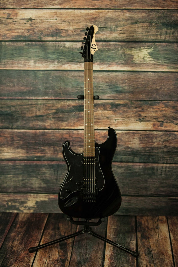 GJ2 Guitars Electric Guitar GJ2 Left Handed Glendora FR Electric Guitar