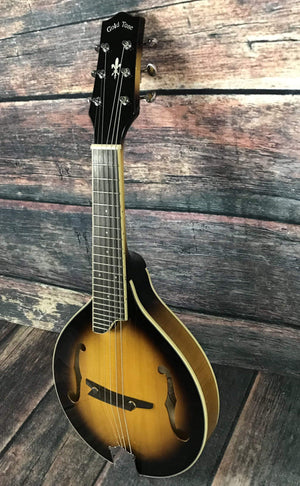 GoldTone Mandolin GoldTone Left Handed GM-6 Mandolin